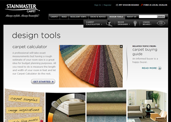 Click here to use design tools